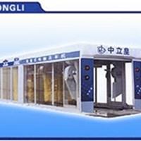 Máy rửa xe tự động điều khiển DXC(B)–740