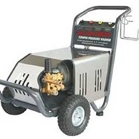 Máy rửa xe cao áp Kocu 3600 PSI 7.5KW-380V