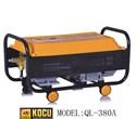 Máy rửa xe cao áp KOCU QL-380A