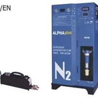 Máy bơm khí Nitơ Alphaplus 1670(A/EN)