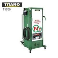 Máy bơm khí Nitơ cho lốp xe tải Alphaplus T1700