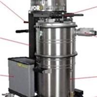Máy hút bụi công nghiệp Lavor DTX100 1-30