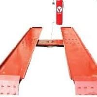 Cầu nâng 1 trụ, benz rửa xe hơi VM-3500CN