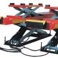 Cầu cắt kéo có kích phụ YZJ-3500