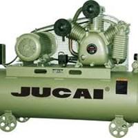 Máy nén khí hai cấp Jucai AW80012