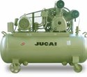 Máy nén khí piston hai cấp Jucai FHT100300