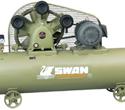 Máy nén khí bán tự động Swan SVU-201