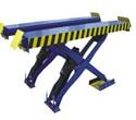 Cầu nâng ô tô kiểu xếp TITAN 3.5M