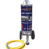 Máy rửa xe bọt tuyết PALLAS - Hali Pro