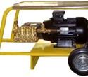 Máy phun tia nước áp lực cao ToolMan C200/15E
