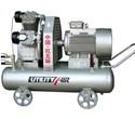 Máy nén khí Piston 2 Tanks 2V-4.0/5C