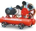 Máy nén khí Piston 2 Tanks W1.8/5 Economical
