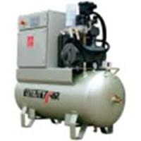 Máy nén khí trục vít cố định - Bình chứa ES10008