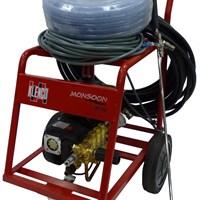 Máy phun rửa áp lực cao Monsoon 515C
