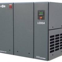 Máy nén khí trục vít - Công suất lớn LG110-8