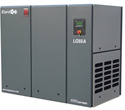 Máy nén khí trục vít - Công suất lớn LG132-8