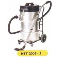 Máy hút bụi công nghiệp đa dụng NTT 2003-2