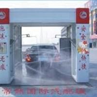 Thiết bị rửa xe tự động TWIN RVP