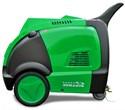 Máy rửa xe hơi nước nóng Optima Steamer EST1