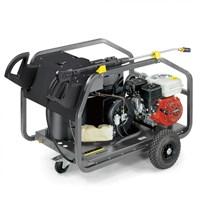 Máy phun áp lực nước nóng HDS 801