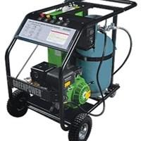 Máy rửa xe nước nóng dùng gas CCPW3300-EH-LPG