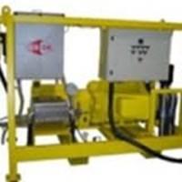 Hệ thống phun bắn siêu cao áp (UHP) DIPS9-6040