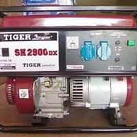 Máy phát điện Tiger SH2900DX