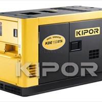 Máy phát điện Kipor KDE 16EA3