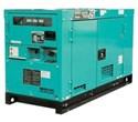 Máy phát điện TLC TWG66 (60-66 KVA)