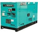 Máy phát điện TLC TWG135 (125-135 KVA)
