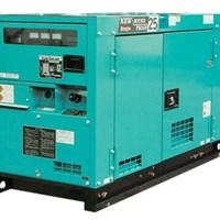Máy phát điện TLC TWG165 (150-165 KVA)