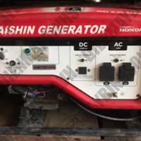 Máy phát điện Daishin SGB7001HSA