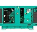 Máy phát điện Cummins C110D5B