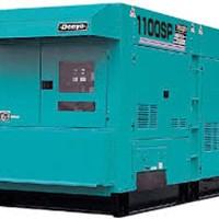 Máy phát điện Denyo DCA-1100SPM