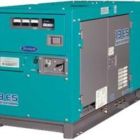 Máy phát điện DENYO DCA-13 ESK 10,5 KVA