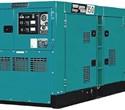 Máy phát điện Denyo DCA 150ESK