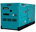 Máy phát điện Denyo DCA 300SPK3