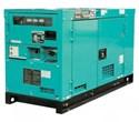 Máy phát điện Denyo DCA 40SPX