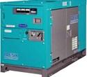 Máy phát điện DENYO DCA-10LSX