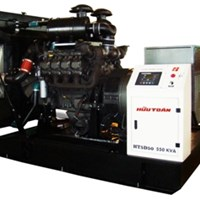 Máy phát điện dầu DEUTZ HT5D50