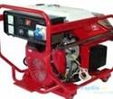 Máy phát điện xăng trần Honda HG15000SDX