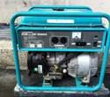Máy phát điện Denyo GA-3705U