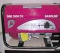 Máy phát điện Honda EHM 2900DX