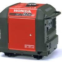 Máy phát điện Honda EU30is