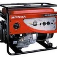 Máy phát điện Honda SH7500E