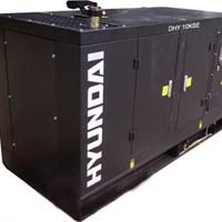 Máy phát điện HUYNDAI - DHY 160KSE