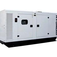 Máy phát điện Diesel Hyundai DHY 10KSE