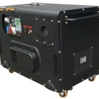 Máy phát điện Diesel Hyundai DHY 12000SE-3