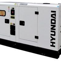 Máy phát điện Diesel Hyundai DHY 13KSEm