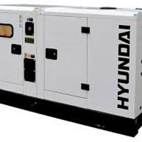 Máy phát điện Diesel Hyundai DHY 18KSEM